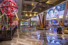 De Aria van Las Vegas Royalty-vrije Stock Foto