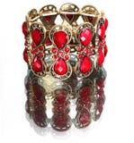 De Armband van de luxe Royalty-vrije Stock Foto