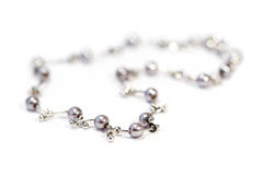 De armband van juwelen Royalty-vrije Stock Fotografie