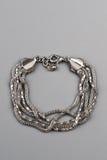 De armband van juwelen Royalty-vrije Stock Afbeelding