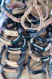 De armbanden van Nice Royalty-vrije Stock Fotografie