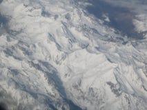 De arriba Foto de archivo libre de regalías
