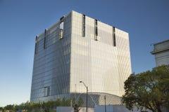 De ARRONDISSEMENTSRECHTBANK van VERENIGDE STATEN voor het District van Utah Stock Afbeelding
