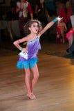 De artistieke Dans kent 2014-2015 toe Stock Afbeelding