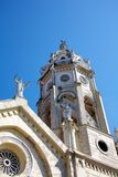 Церковь Сан-Франциско de Asis Стоковое Фото