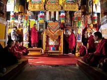 De assemblage van Dharma Royalty-vrije Stock Fotografie