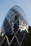 De Augurk van Londen Stock Afbeeldingen