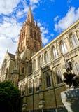 De Australische Kerk van St Paul stock afbeeldingen