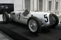 De auto Auto van de Grand Prix van het Type C van Unie royalty-vrije stock foto