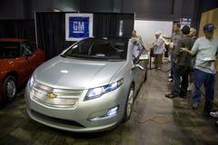 De Auto Expo 4286 van alt stock afbeelding