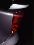 De auto's van de bumper Royalty-vrije Stock Foto's