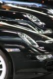 De auto's van de luxe Royalty-vrije Stock Fotografie