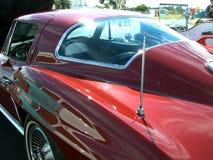 De auto toont Stock Afbeeldingen