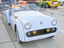De auto toont 6. Royalty-vrije Stock Foto