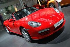 De auto toont in China 2010 Stock Foto