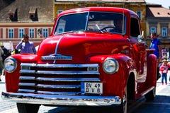 De Auto van Chevrolet Epocal Stock Fotografie