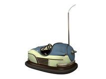 De auto van de bumper royalty-vrije illustratie