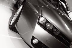 De auto van de koplamp Royalty-vrije Stock Fotografie