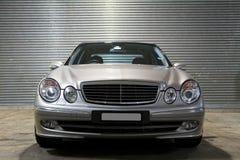 De Auto van de luxe Royalty-vrije Stock Foto's