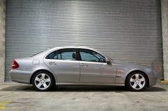 De Auto van de luxe Stock Foto's