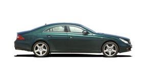 De auto van de luxe Royalty-vrije Stock Foto