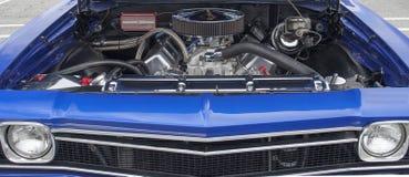 De auto van de luxe Royalty-vrije Stock Afbeelding