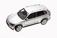 De auto van de luxe suv Stock Fotografie