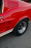 De Auto van de spier Royalty-vrije Stock Foto