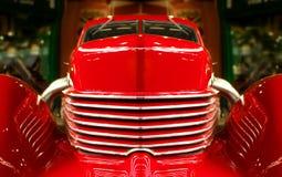 De auto van de spier royalty-vrije stock afbeeldingen