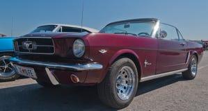 De auto van de V.S. Stock Foto's