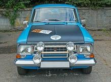De auto van de verzameling Stock Foto's