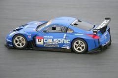De Auto van GT Royalty-vrije Stock Afbeelding