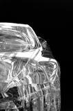 De auto van het concept Stock Afbeeldingen