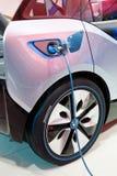 De Auto van het Concept van BMW i3 Royalty-vrije Stock Afbeelding
