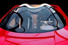 De auto van het Fioravantif 100 R Concept Stock Foto's