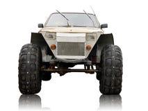 De auto van het monster Stock Foto's