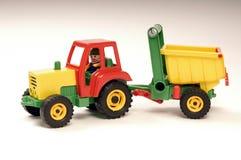 De auto van het stuk speelgoed Royalty-vrije Stock Afbeeldingen