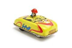 De auto van het stuk speelgoed Royalty-vrije Stock Afbeelding