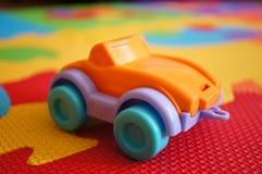 De auto van het stuk speelgoed royalty-vrije stock foto