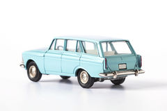 De auto van het stuk speelgoed royalty-vrije stock fotografie