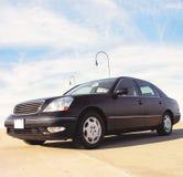 De Auto van Lexus van de luxe Stock Afbeeldingen