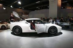 De auto van Lotus Royalty-vrije Stock Fotografie