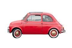 De Auto van Olf Royalty-vrije Stock Foto