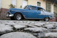 De auto van Trinidad stock foto's