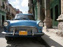 De auto van Vinage Stock Afbeeldingen
