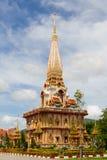 De Aziatische bouw Royalty-vrije Stock Foto