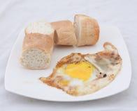 De Aziatische schotel van het ochtendvoedsel Royalty-vrije Stock Afbeelding