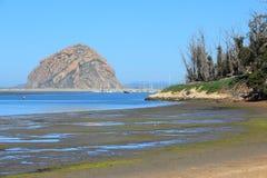 De Baai van Californië Morro stock foto's