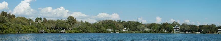 De Baai van Florida Stock Afbeeldingen