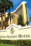 De Baai van Mandalay in Las Vegas Royalty-vrije Stock Foto